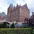 Rijksmuseum, Jan Luijkenstraat 1, Amsterdam - panoramio (1).jpg