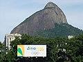 Rio de Janeiro bid banner for the 2016 Summer Olympics.jpg