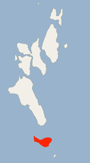Neill Island within Ritchie's Archipelago