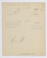 Ritningar. Landesmuseum Zürich - Hallwylska museet - 105227.tif