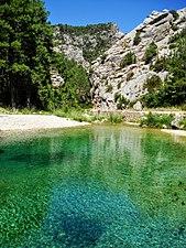 Riu Matarranya. El Parrisal de Beseit.jpg