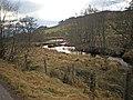 River Farigaig passing through Leud-lainn - geograph.org.uk - 1184588.jpg