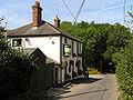 Road between Ashmore Green and Newbury - geograph.org.uk - 35836.jpg