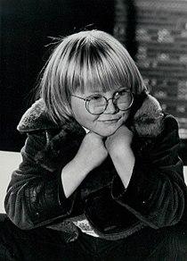 Robbie Rist Cousin Oliver Brady Bunch 1974.JPG