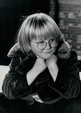 The Brady Bunch - Robbie Rist as Cousin Oliver