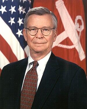 Robert B. Pirie Jr. - Robert Pirie, circa 2001