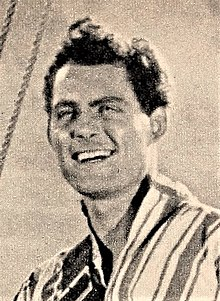 Robert Shaw - Radio TV Mirror, July 1957 crop.jpg