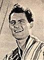Robert Shaw - Radio TV Mirror, July 1957 crop.jpg