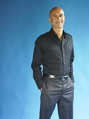 Picture of Robin Sharma