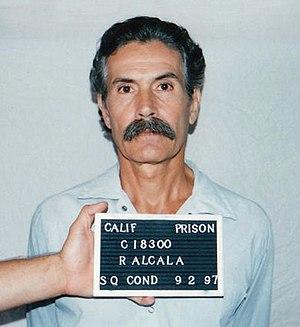 Rodney Alcala - Alcala at San Quentin State Prison in 1997