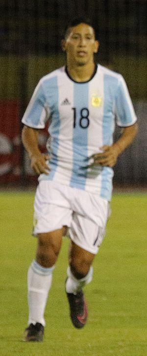 Rodrigo Aliendro - Image: Rodrigo Aliendro