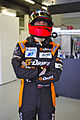 Roman Rusinov Driver of G-Drive Racing's Oreca 03 Nissan (8667626565).jpg