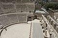 Roman Theatre in Amman 0195.jpg