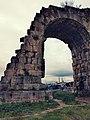 Roman ruins of Constantine city Algeria.jpg