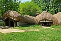 Romania-1230 - Mud Hut - 1800 (7563984700).jpg