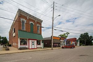 Rome City, Indiana - Image: Rome City, Indiana