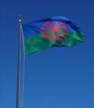 Romernas flagga.png