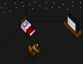 Room with 45 Degrees Near-Isometric Pixel Art.png