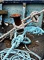 Ropes - geograph.org.uk - 506695.jpg