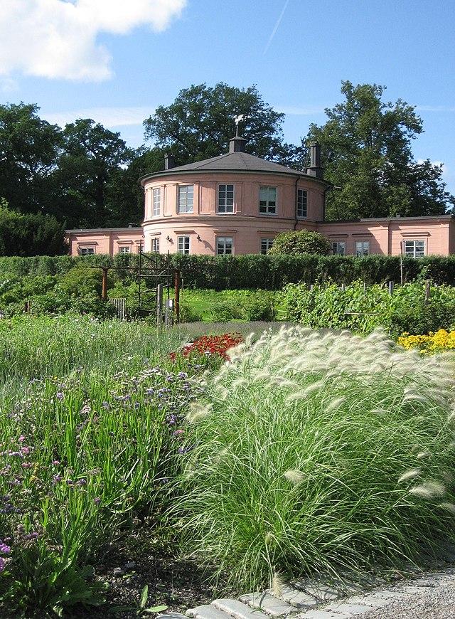 Rosendals Trädgården