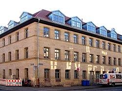 Rosenstraße 1 (Fürth).JPG
