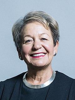 Rosie Winterton British Labour politician