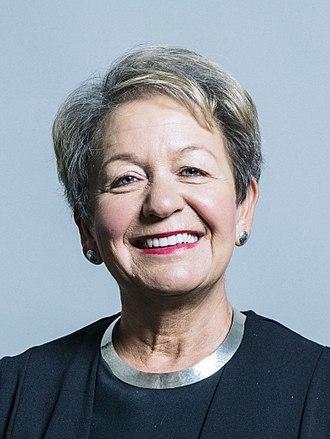 Rosie Winterton - Image: Rosie Winterton Official Portrait
