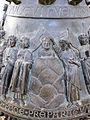 Rostock Marienkirche Bronzefünte Detail 3 2014-03-15.jpg
