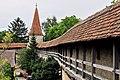 Rothenburg-ob-der-Tauber, murallas 06.jpg