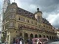 Rothenburg Jul 2012 18 (Rathaus).JPG