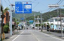 鹿児島県道79号名瀬瀬戸内線 - Wikipedia