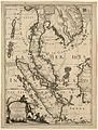 Route de Brest au royaume de Siam - c 1690 - 002.jpg