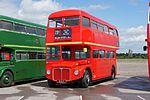 Routemaster RM1005 (5 CLT), 2012 North Weald bus rally.jpg