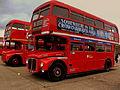 Routemaster RM1797 (772 DYE), Showbus 2012 rally (2).jpg