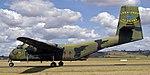 Royal Australian Air Force DHC-4 Caribou - A4-299 (cropped).jpg