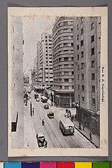Rua Barão de Itapetininga