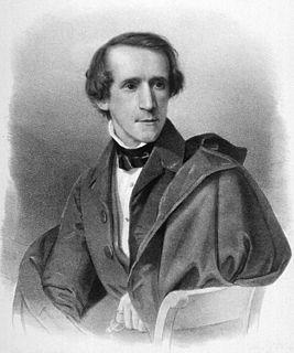 Rudolf Wagner German scientist