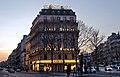 Rue La Boétie, Paris Mars 2012.jpg