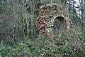 Ruins, Carrs Tillery - geograph.org.uk - 625028.jpg