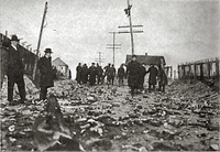 Ruins of the Kingsland Munitions Explosion.png