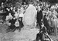 Rune stone, Hassmyra, Fläckebo, Västmanland, Sweden.jpg
