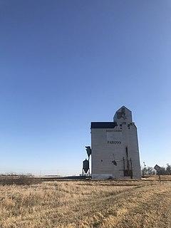 Rural Municipality of Walpole No. 92 Rural municipality in Saskatchewan, Canada
