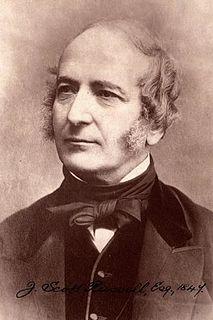 John Scott Russell naval engineer