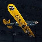 Ryan PT-22 Recruit, National Museum of the US Air Force, Dayton, Ohio, USA. (32243653968).jpg