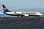Ryanair, EI-FZL, Boeing 737-8AS (45224781122).jpg
