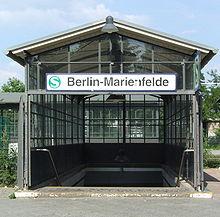 Berlin Marienfelde Wikipedia