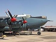 SAAF-Avro Shackleton-002