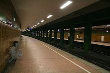 Dortmund-Dorstfeld station #