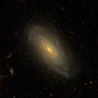 NGC 4090 - Image: SDSS NGC 4090