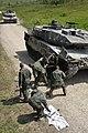 SETC Poland's MEDEVAC Lane (28746696498).jpg